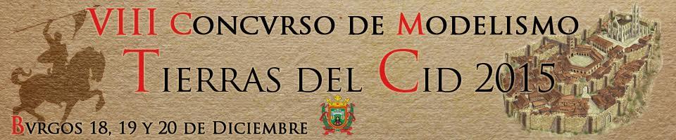 Certamen Tierras del Cid