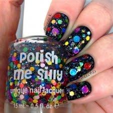 Polish Me Silly lakkojen ennakkotilaus Cesarissa!!!
