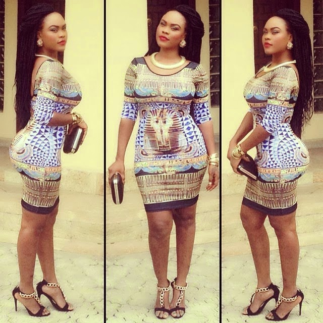 Checkout The Best Butts Of Nollywood