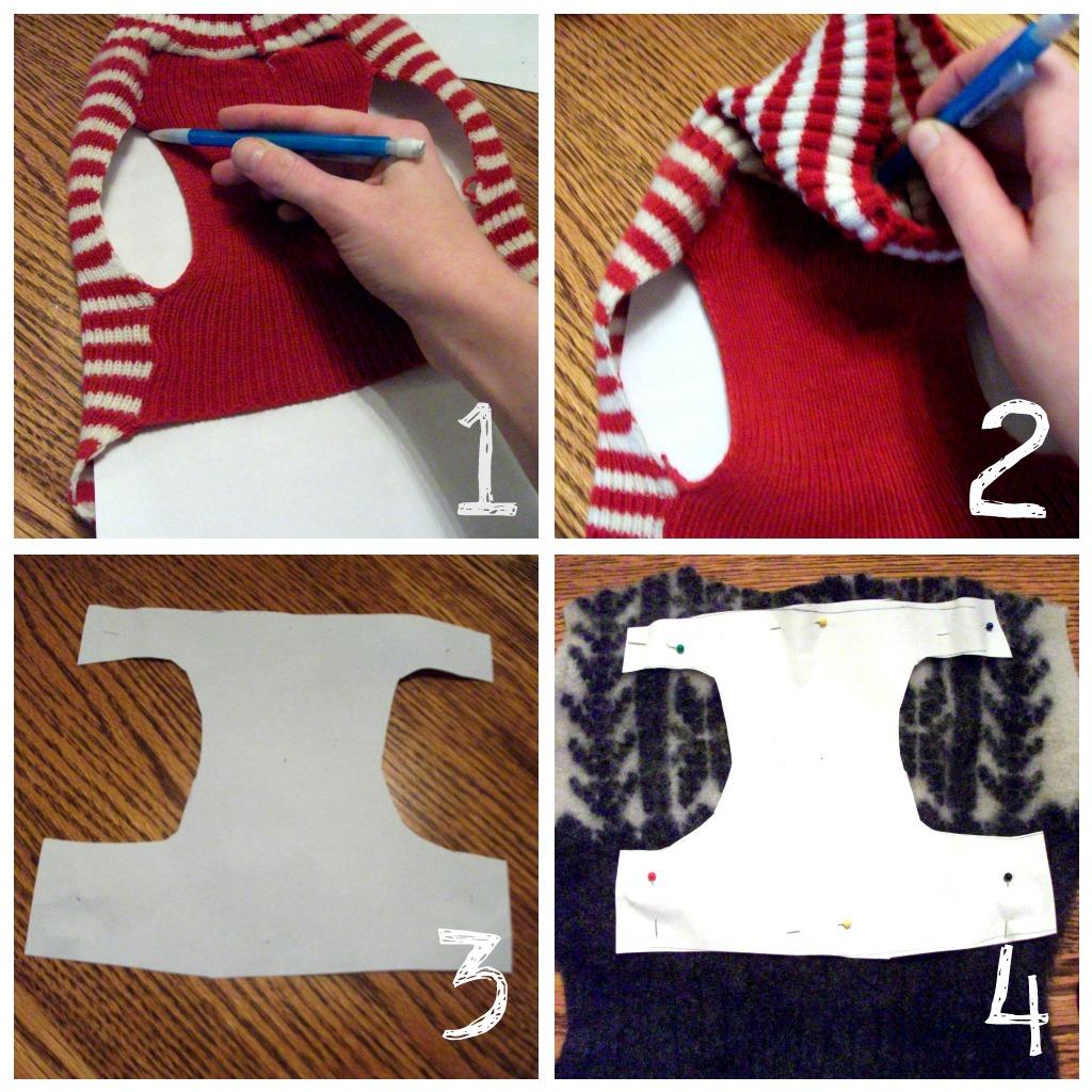Блуза своими руками (подборка) Кладовочка идей 99
