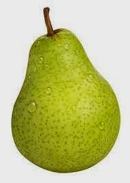 Manfaat buah pir Bagi Tubuh Manusia