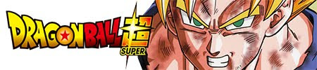Dragon Ball Super Mundial