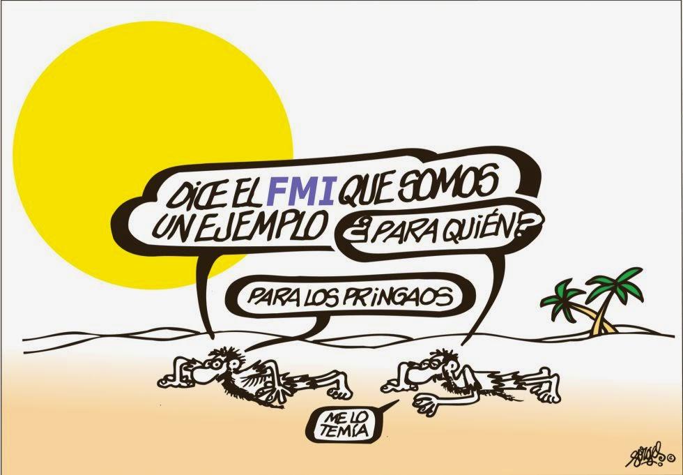 Forges, El País, 20150217
