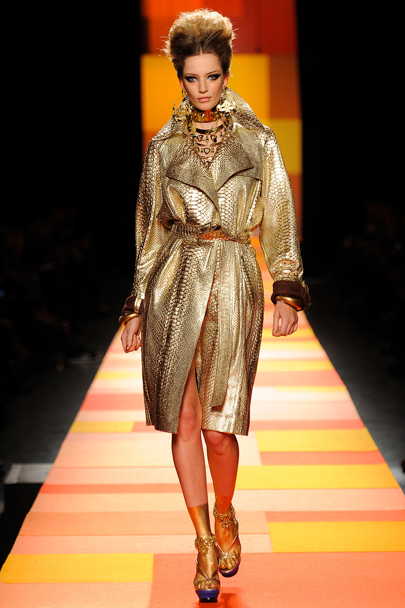 haute couture influences ready to wear essay