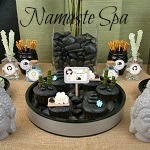 NamasteSpa