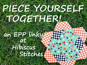 Piece Yourself Together - EPP