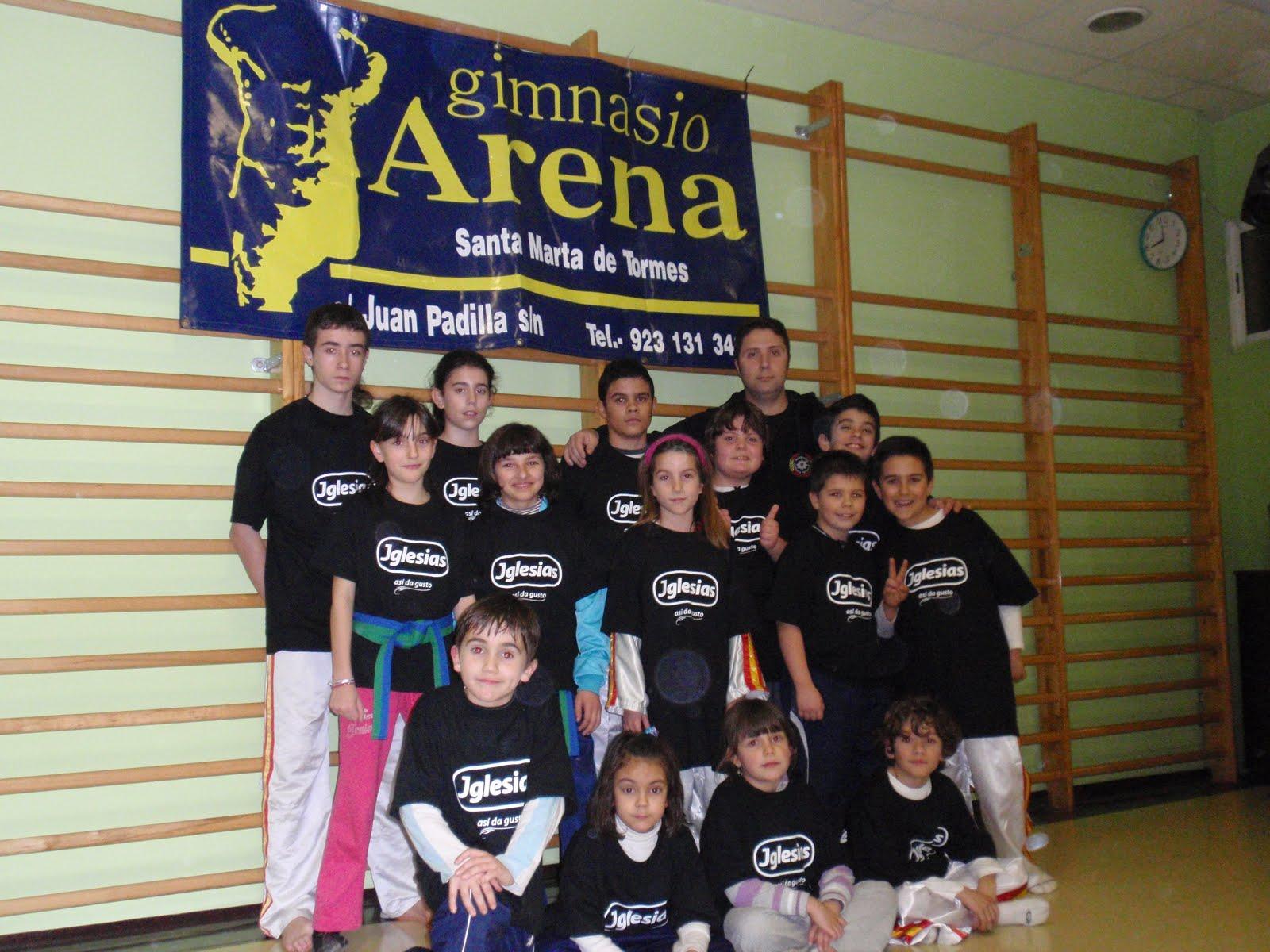 Temporada KB 2009/10