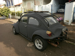 Bat-beetle por trs... (bat-besouro)