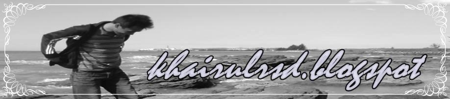 khairulrsd.blogspot