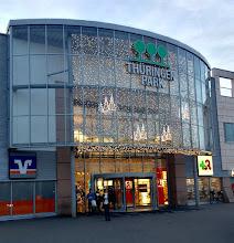 Einkaufszentrum Thüringenpark