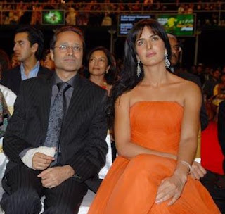 katrina kaif filmfare awards photos