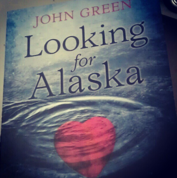 looking for alaska by john green essay Looking for alaska essay sample should all grade 10 students be studying 'looking for alaska' john green, author of the novel 'looking for alaska', writes about.