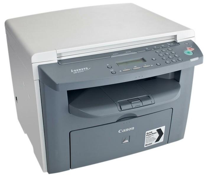Скачать драйвер на принтер canon 4010