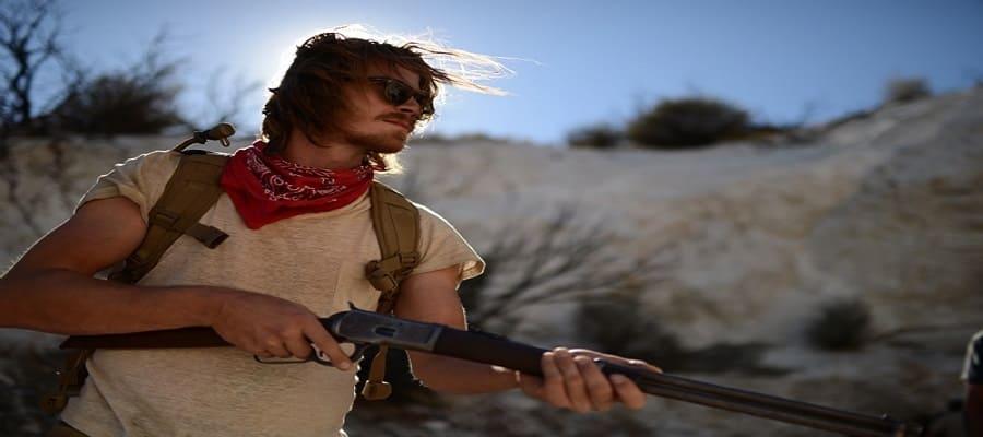 O Assassino de Mojave Baixar Imagem