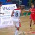 Canadá vence 73 a 48 a Puerto Rico en semifinales Xalapa 2013