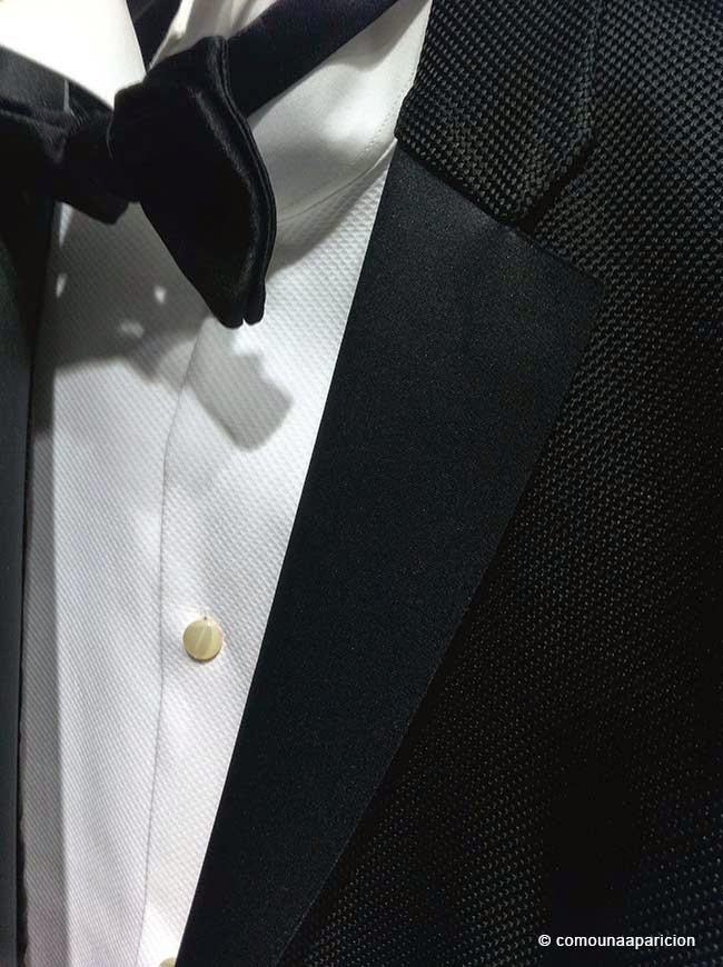 como-una-aparicion-black-tie-evening-wear-turn-down-collar-Esmoquin-Tuxedo-menswear-Armani