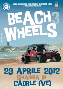 BEACH WHEELS3  PICTURES. MATTEO BOEM FOTO 2012