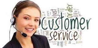Lowongan Kerja Customer Service Tim Olshop Makassar