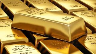 Pengertian dan Hukum Jual Beli Emas
