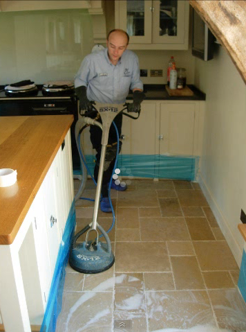 http://www.artofclean.co.uk/limestonetravertine-cleaning/