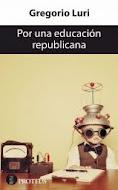Por una educación republicana