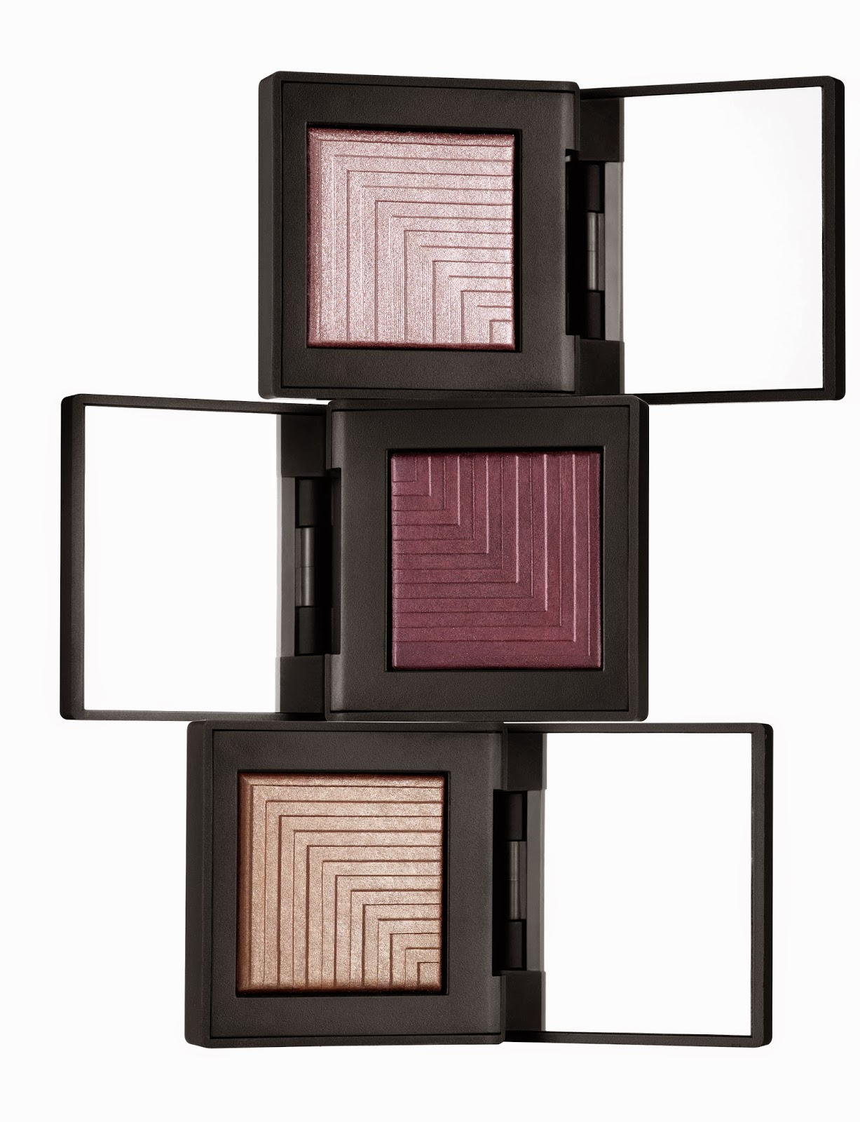 dual-intensity eyeshadow nars