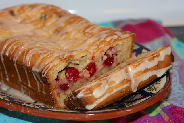 This is not an Ispahan Loaf.