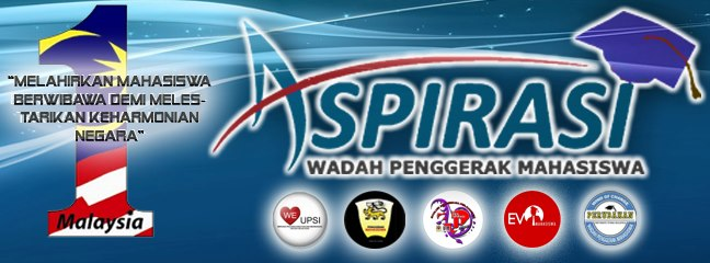 WADAH PENGGERAK MAHASISWA
