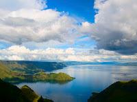 Danau Toba, Dongeng Danau Toba, Legenda Danau Toba, Cerita rakyat, Wisata sumatera
