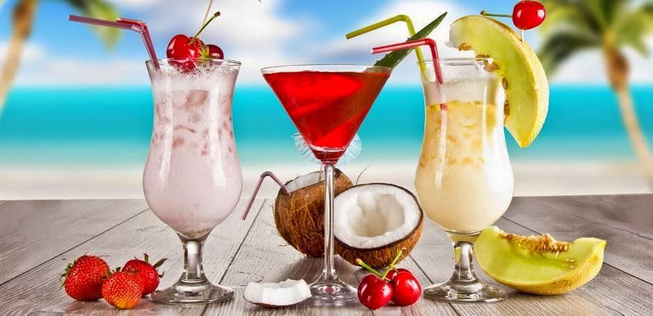Retete de cocktailuri si bauturi alcoolice