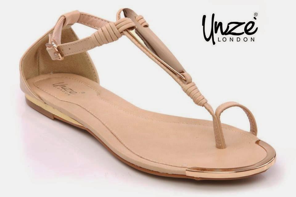 06d820b6a6616d Ladies Flat Sandals For MidSummer And Autumn Season 2014   2015 ...