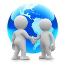relações humanas trabalho parceria
