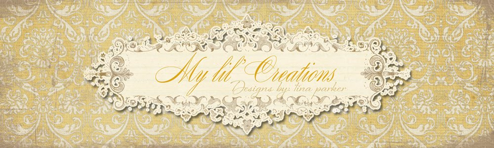 mylilcreationswedding