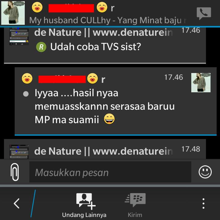 testimoni tvs