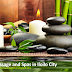 MASSAGE AND SPAS IN ILOILO CITY