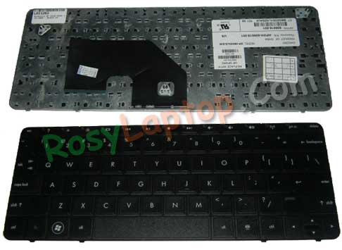 Keyboard HP Mini 110 3000 Series