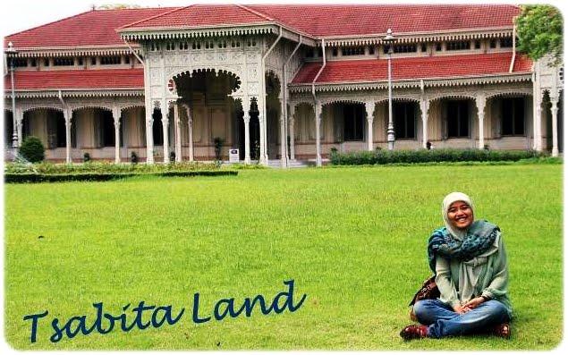 Tsabita Land