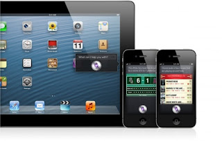Apple iOS 6 - What's New In The Latest Version Of Apple's OS ?