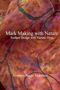 Mark Making with Nature Video Series