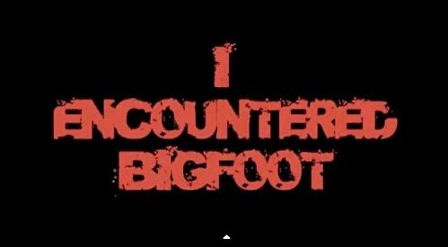 Tennessee Bigfoot Encounter