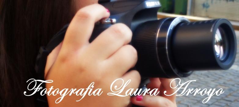 Fotografía Laura Arroyo