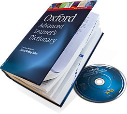 oxford advanced english dictionary online