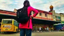 Tips Aman dan Nyaman Traveling Dengan Bus