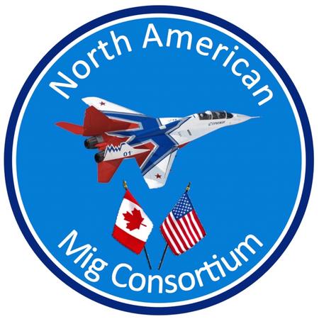 North American Mig Consortium Park Jet blog