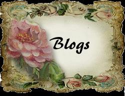 Blogs que sigo de amistades