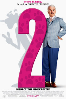 Watch The Pink Panther 2 (2009) movie free online