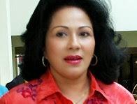 Goyang Senggol - Camelia Malik