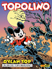 Mickey Mouse / Dylan Dog