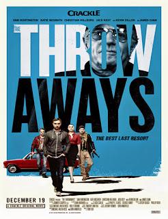 The Throwaways (2015) Online