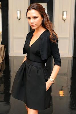 Plasenta Domba, Rahasia Cantik Istri Beckham [ www.BlogApaAja.com ]